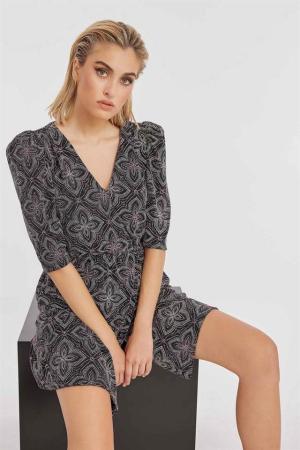 ANTIE DRESS