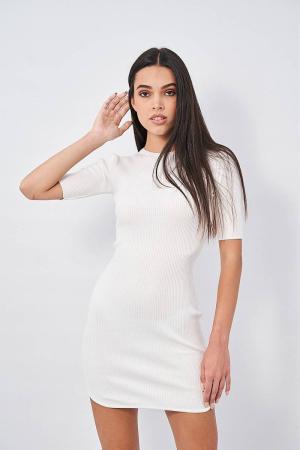 BRIANNA SWEATER DRESS