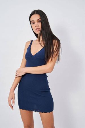 FINLEY SWEATER DRESS