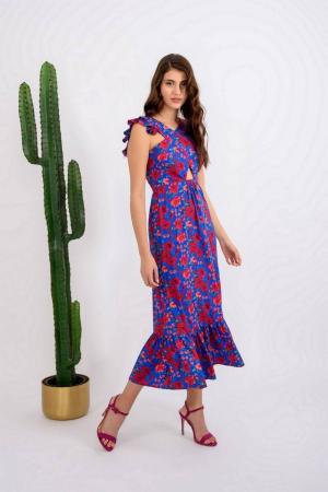 HADLEY DRESS