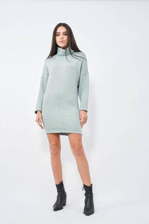 REBEL SWEATER DRESS