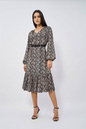 STEFIA DRESS