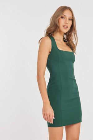 WANT DRESS